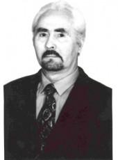 Спицын Николай Прокопьевич