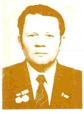 Конин Геннадий Константинович